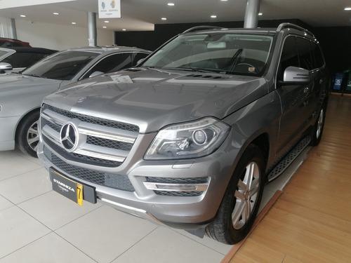 Mercedes-benz Clase Gl 4.7 4matic 435 Hp