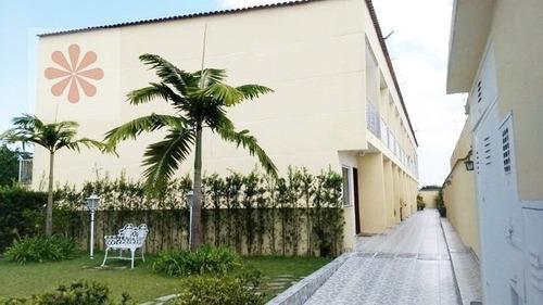Imagem 1 de 15 de Casa Sobrado Condomínio Em Vila Campanela  -  São Paulo - 5550