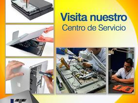 Centro De Servicio, Reparación De Tv, Play, Laptop, Mac,