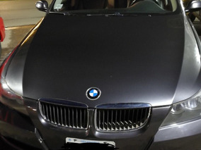 Bmw Serie 3 2.0 320d Touring Active 2007