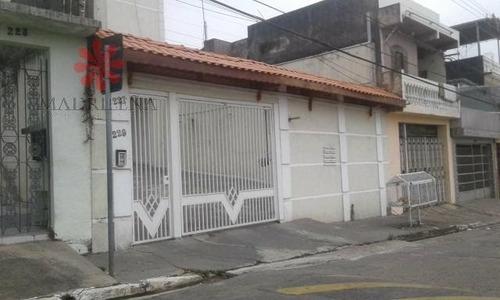 Imagem 1 de 6 de Casa Sobrado Condomínio Para Venda, 2 Dormitório(s) - 1208