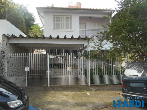 Casa Assobradada Alto Da Boa Vista - São Paulo - Ref: 573720