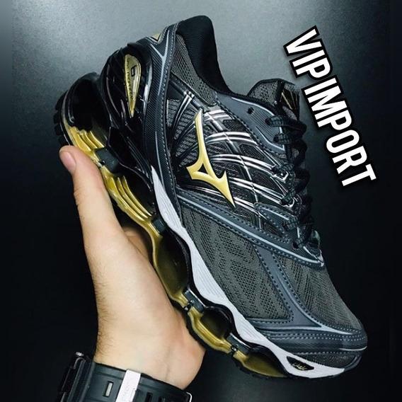 Tenis Mizuno Wave Prophecy 8 Pro 8 7 6 Caminhada 2020