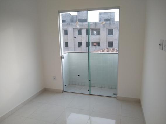 Apartamento Com 3 Quartos Para Comprar No Arvoredo Em Contagem/mg - 46728