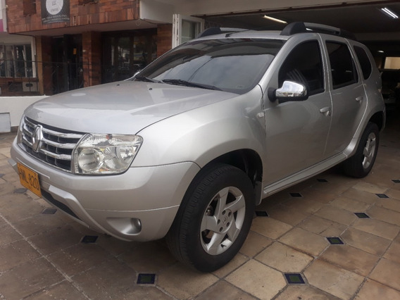 Renault Duster Duster 2.0 Dinamic Automatica 2014