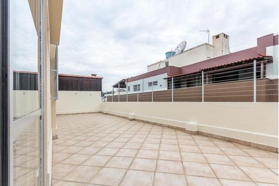 Cobertura Para Venda Em Rio De Janeiro, Freguesia - Jacarepaguá, 2 Dormitórios, 1 Suíte, 3 Banheiros, 1 Vaga - Cob16522