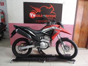 Honda Xre 300 2015 Nova