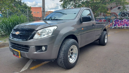 Chevrolet Luv Dmax 4x2 2.5 Mt