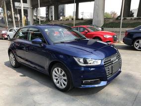 Audi A1 1.4 Sportback Cool S-tronic 2018