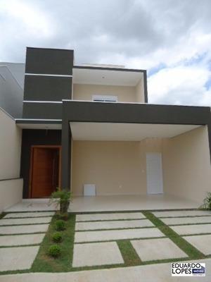 Sobrado- Jardim Park Real - Ca01089