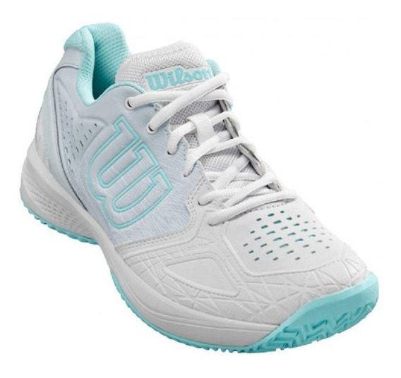 Zapatillas Wilson Kaos Comp 2.0 Tenis Mujer Woman