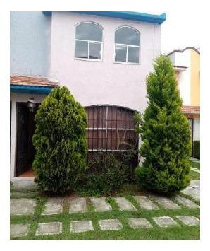 Imagen 1 de 11 de Vendo Casa En Toluca Por Remate Bancario!! As