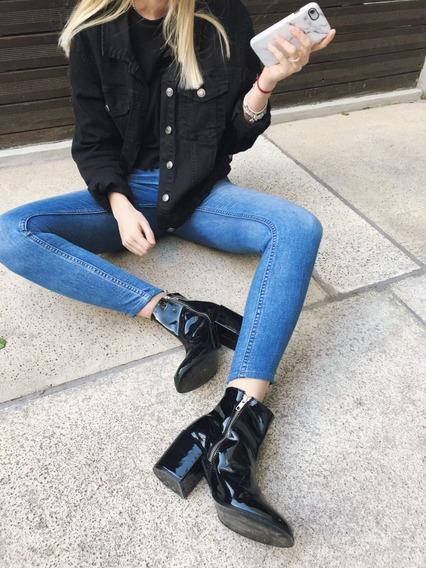 Bota Botita Botineta Paris Simona Shoes