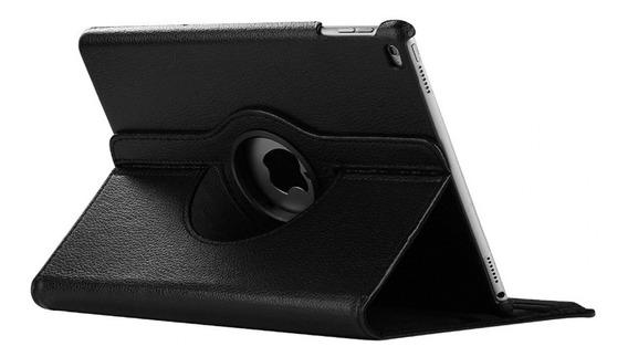 Capa Case Couro Pu Apple iPad Mini 4 360 + Pelicula + Caneta