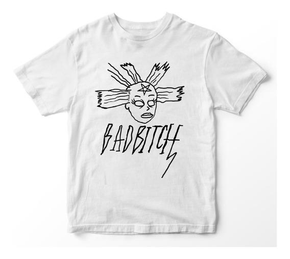 Nostalgia Shirts- Nickelodeon Badbitch Rugrats