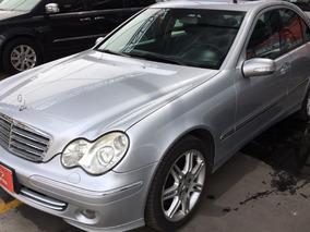Mercedes Benz C350 Elegance 2006