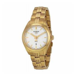 Reloj Tissot Pr 100 Lady T1012103303100 Mujer   Agente Of.
