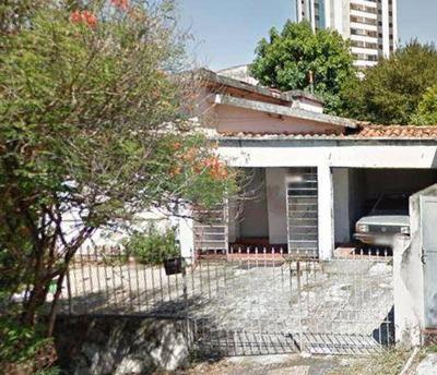 Casa À Venda, Taquaral, Campinas. - Ca4416
