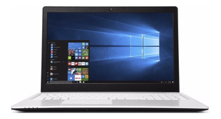 Sony Vaio Fit 0711w Notebook Core I7 Blanco 8gb Ram 1tb Hdmi