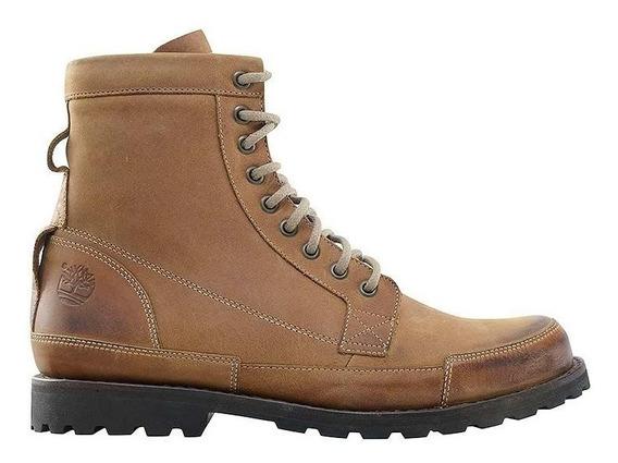 Botas Timberland - Borcegos 6 In Boot - Cuero Engrasado