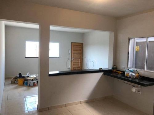Imagem 1 de 8 de Casa Com 2 Dormitórios À Venda, 73 M² Por R$ 230.000,00 - Vila Industrial - Piracicaba/sp - Ca2891