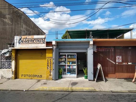 Venta De Fondo Comercio Frutimarket Maracay 04243725877