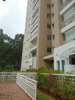 Apartamento Em Edifício Paisagem Tamboré, Barueri/sp De 123m² 3 Quartos À Venda Por R$ 900.000,00 - Ap184265
