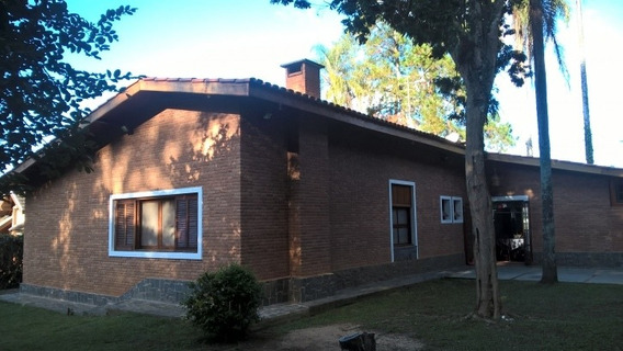 Casa Em Jardim Paulista, Atibaia/sp De 217m² 3 Quartos À Venda Por R$ 870.000,00 - Ca140337