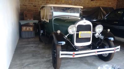 Ford Phaeton 1929