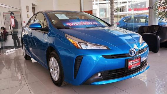 Toyota Prius 1.8 Premium Cvt 2019