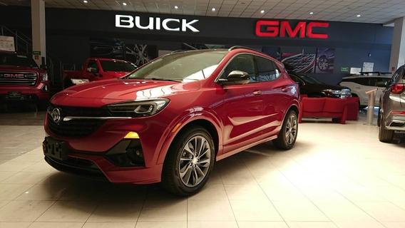Buick Encore Gx Sport Touring 2020 Unidad Demo