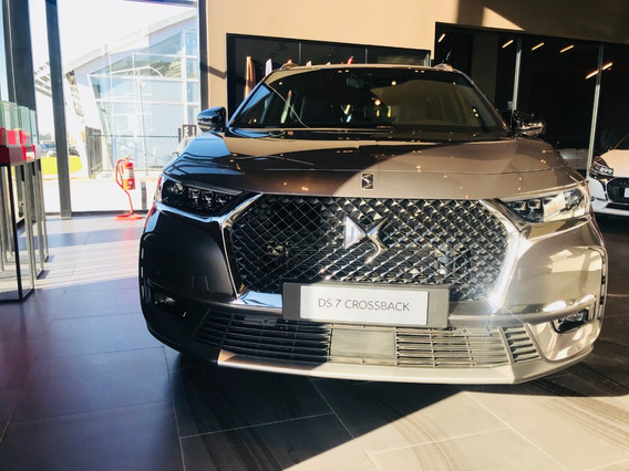 Ds7 Crossback Be Chic Performance Line - $3.672.500