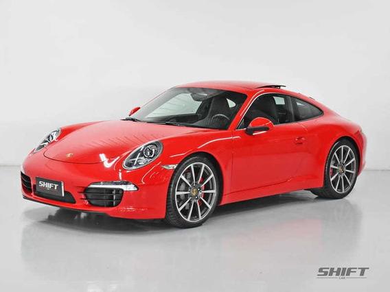 Porsche 911 Carrera S 3.8 24v
