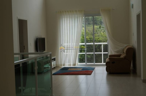 Condominio Fechado Em Condomínio Para Venda No Bairro Chácara Guanabara, 0 Dorm, 6 Suíte, 6 Vagas, 530 M - 3010