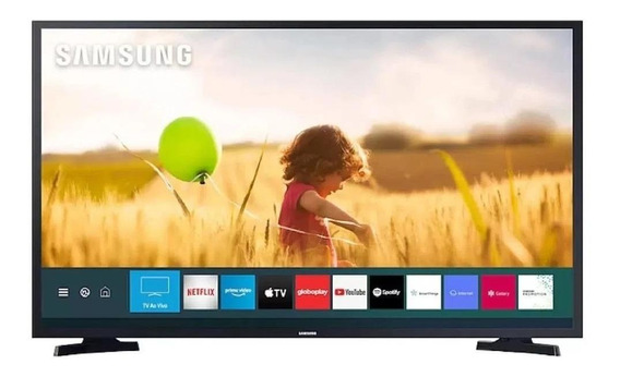 Smart TV Samsung Series Business LH43BETMLGGXZD LED Full HD 43""