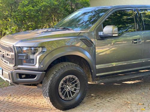 Ford F-150 Raptor 2020 3.5l Bi-turbo