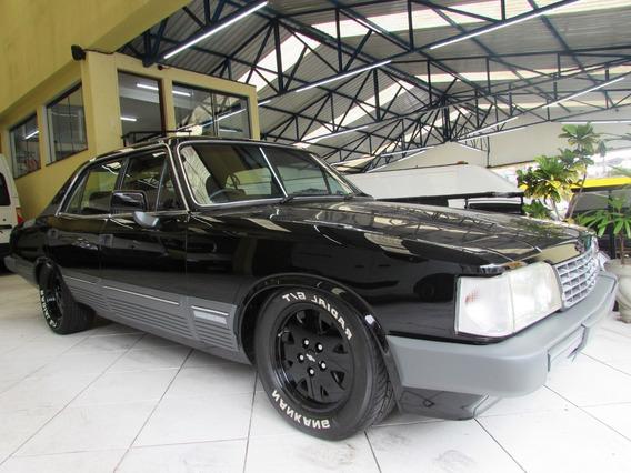 Chevrolet Opala Diplomata 1989 Colecionador