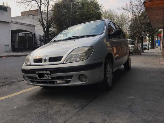 Renault Scénic 1.6 Rt Abs 2003