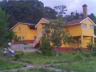 Se Vende Casa Amplia En Jilotepec, Puebla
