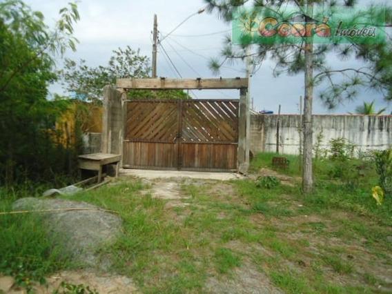 Chácara Residencial À Venda, Balneário Agenor De Campos, Mongaguá. - Codigo: Ch0003 - Ch0003