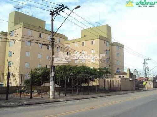 Venda Apartamento 2 Dormitórios Vila Rio De Janeiro Guarulhos R$ 195.000,00 - 34917v