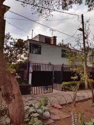 Casa En Venta En Jardín Balbuena, Venustiano Carranza, Cdmx
