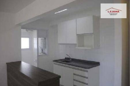 Apartamento Com 2 Dormitórios À Venda, 72 M² Por R$ 585.000,00 - Vila São Francisco - São Paulo/sp - Ap1914