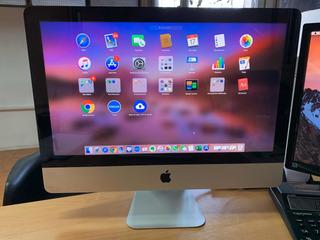 Apple iMac 21,5 | Disco Sólido 500gb | I5 2,5ghz | 16gb Ram