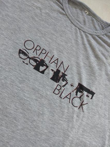 Remera Orphan Black - Serie - Oferta Talle S