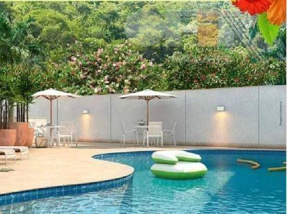 Apartamento Com 2 Dormitórios À Venda, 58 M² Por R$ 310.000 - Piratininga - Niterói/rj - Ap0488