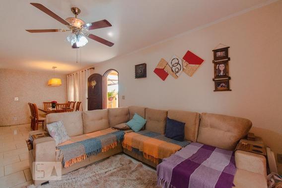 Casa Para Aluguel - Vila Formosa, 3 Quartos, 300 - 893109174