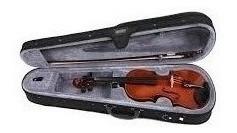 Violin De Estudio, 1/2, T:abeto, Valencia