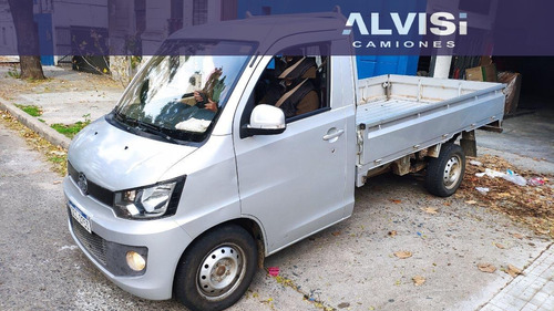 Faw Pick Up Actis T80