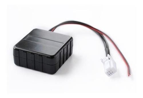 Modulo Inalambrico Bluetooth Vehiculo Clarion Cd
